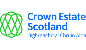 Crown Estate Scotland - logo