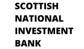 Scottish National Investment Bank