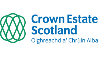 Crown Estate Scotland - new